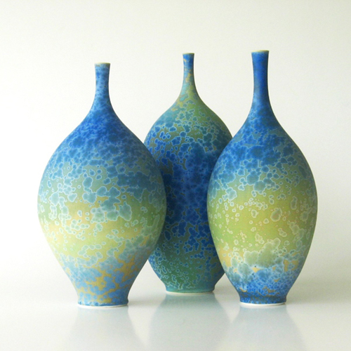 Jus de ceramique - Hein Severijns