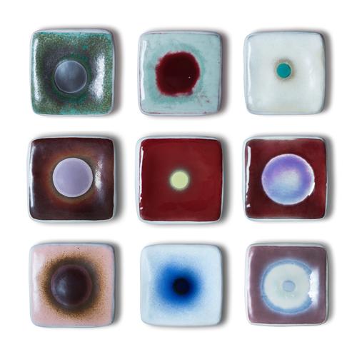 Jus de ceramique - Wil van Blokland- g